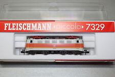 Fleischmann 7329 Elok Baureihe 141 S-Bahn DB Spur N OVP