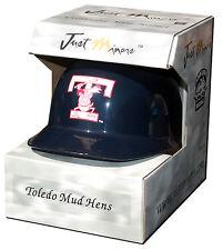 Toledo Mud Hens Mini-Helmet Just Minors