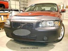 Lebra Front End Mask Bra Fits VOLVO S60 Base & T5 2005-2009 05-09