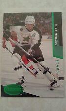 1993-94 Parkhurst  EMERALD ICE Mike Modano Card 49  6X Base Value