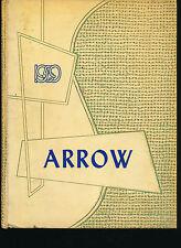Dearborn MI St Alphonsus High School yearbook 1959 Michigan