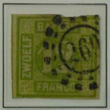 Used Single German & Colonies Stamps