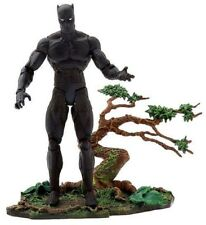 Marvel Select Black Panther Special Collection Edition Civil War Action Figure