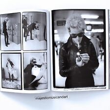 LOU REED KATE MOSS VERUSHKA BLOW UP KATE MOSS LID 7 DRAG COVER