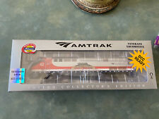 Athearn HO RTR P42 Amtrak Veteran's with DCC Quick Plug Collectors Edition