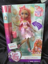 Ever After High Doll Cedar Wood Birthday Ball Sweet Scents Target Only Pinocchio