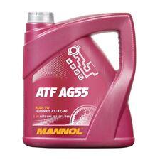 4 Liter MANNOL AG 55 Automatik Getriebeöl/ ATF Öl/ für ZF 6 HP/ VW