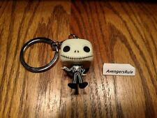 Disney Mystery Funko Pocket Pop! Keychain Jack Skellington
