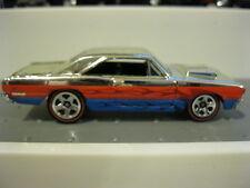 Hot Wheels Super Chromes 10 Car Set 68 Dodge Dart Target Exclusive +3 1/64 RL5SP