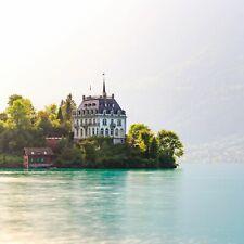 Urlaub günstig Berner Oberland | 3* Hotel Gutschein 2P | Strandhotel Brienzersee