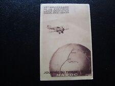 MAROC - carte 1er jour 11/3/1950 (journee du timbre) (cy96) morocco