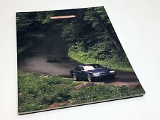 1995 Oldsmobile Ciera Brochure