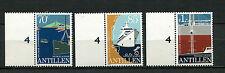 Niederl. Antillen Nr. 460 - 462  postfrisch **    (D1360)