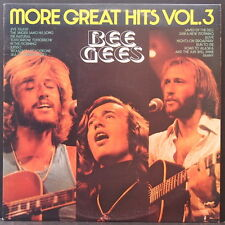 BEE GEES - MORE GREAT HITS VOL. 3 1976 INTERFUSION AUSSIE PRESS EX++ COND RARE