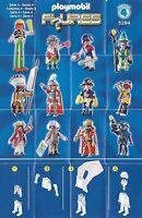 Playmobil 5284 Figuren Figures Serie 4 Boys - neuwertig