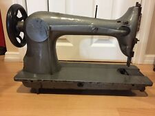 Vintage Antique Singer Simanco Sewing Machine, Industrial 311