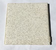 Vintage White 4x4 Tiles from Wenczel -1 Sq. Ft.- Salvaged