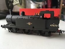 Bachmann Class 3F Jinty (weathered) DCC FITTED