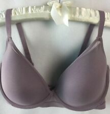 d1c7b9b05e Maidenform Bra Size 38DD Sweet Nothings Sleek   Smooth SN9300 Vintage Mauve  E28