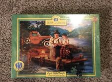 """1000 PIECE PUZZLE 'LIFE'S LITTLE TANGLES' 26.75"""" X 19.25"""" NIB! FACTORY SEALED"""