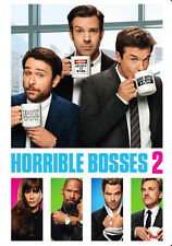 Horrible Bosses 2 [dvd/ultraviolet] (New Line) (trndn487483d)
