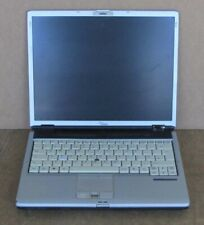 "Fujitsu Lifebook S7110 WB2 14.1"" Laptop Intel Core 2 Duo T2500 2GHz  2x Battery"