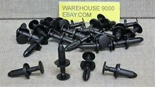 25 Fascia Push Type Retainers Auveco #19422 Chrysler OEM :6504521 From 1998 On