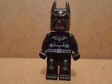 Lego ELECTRO COSTUME Duel face Batman Figurine