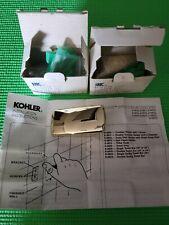 New listing 2-Kohler Bellamonte' K9815 Robe Hooks Polished Brass. New!