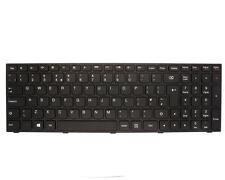 NEW Lenovo G50-30 G50-45 G50-70 G50-70M G50 30 80G0 UK Keyboard With Frame