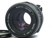 [READ Apps Mint] Mamiya Sekor C 80mm f/2.8 N Lens For M645 1000S Super TL JAPAN