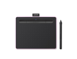 Wacom Intuos Small with Bluetooth - Berry