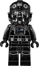 LEGO STAR WARS ROGUE UNO MINIFIGURA Corbata DELANTERO PILOTO 75154