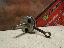 2006 SUZUKI JR 50 CRANK SHAFT 06 JR50
