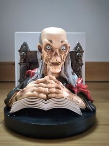 """Fright Crate Exclusive The Crypt Keeper 4"""" Bust - Serial Resin Co."""