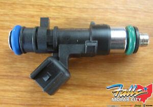2005-2011 Chrysler Dodge Fuel Injector for 2.7L 3.5L 4.0L Engines New Mopar OEM