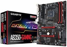 Placa base Ab350 Gaming Gigabyte