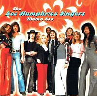 (CD) The Les Humphries Singers - Mama Loo - Rock My Soul, Mexico, Kansas City