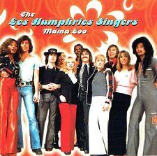 (CD) The Les Humphries Singers - Mama Loo - Rock My Soul, Mexico, Kansas City