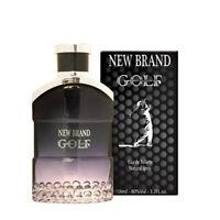 Golf Mens 100ml EDT New Brand