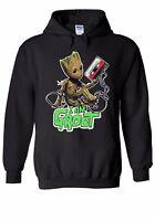 Baby Groot Guardians Of Galaxy 2 Men Women Unisex Top Hoodie Sweatshirt 1943E