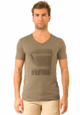 G-Star Raw Termdal 3 Men's T-shirt short sleeve jersey T-shirt grey Size L