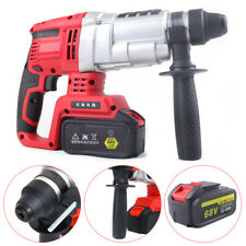800W Demolition Rotary Jack Hammer Impact Drill Electric Concrete Breaker 68V Aa