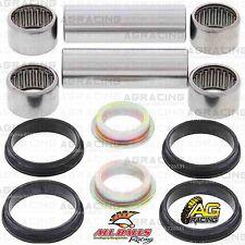 All Balls Rodamientos de brazo de oscilación & Sellos Kit Para Honda CR 125R 1986 86 Motocross