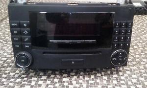 Radio Mercedes Benz A B Klasse W169 W245 Audio 20 MF2750 #55