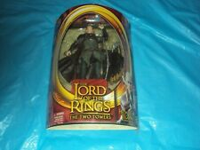 Legolas Helms Deep LOTR The Two Towers 2003 Toy Biz  New