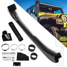For Jeep Wrangler TJ Toyota Land Cruiser Ram Intake System Snorkel Kit