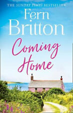 Coming Home: An Uplifting Feel Good Novel with Family Secrets at its Heart