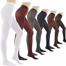 Essential Seamless Ultra Stretchy 70 Denier Opaque Pantyhose Tights stockings
