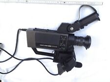 Hitachi Color Camera GP-6MK TV Zoom Lens 12,5-75
